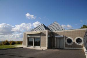Salle F.Mitterrand