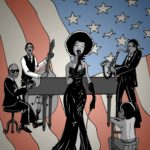 4- musique américaine