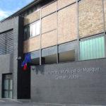 Conservatoire Gaston Litaize.office du tourisme