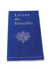 Livret-famille