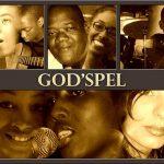 chanteurs de gospel