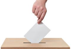Urne-vote