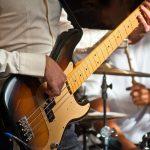 instruments et musiciens