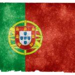 drapeau portuguais