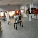 salle d expo