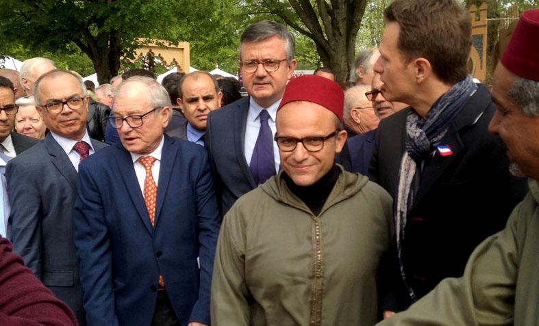 Le Maroc à l'honneur