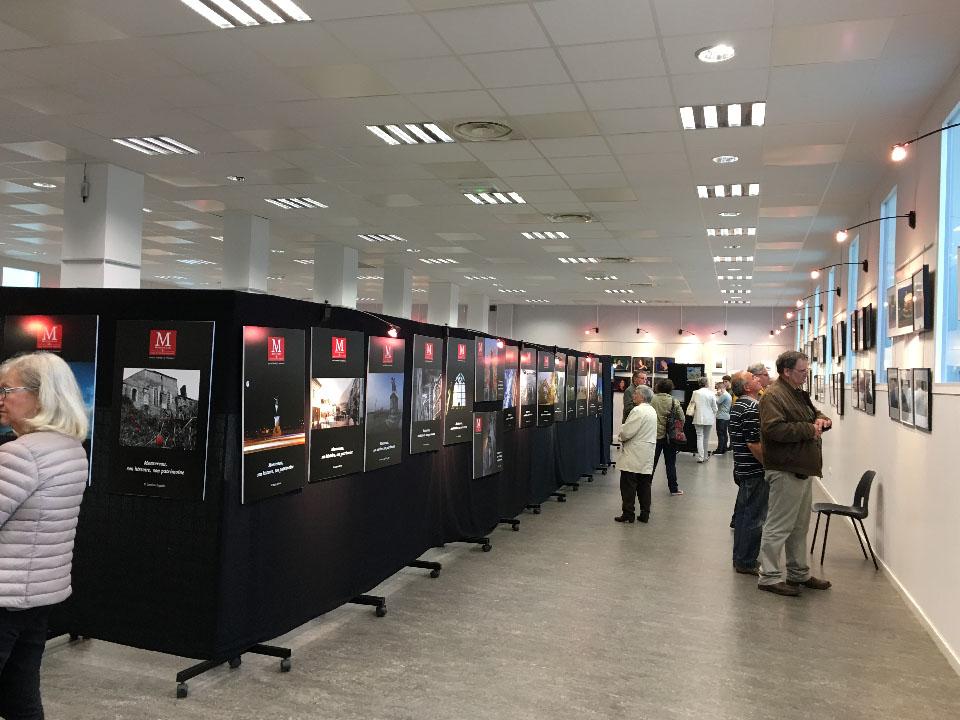 exposition Mai, mois de la photo