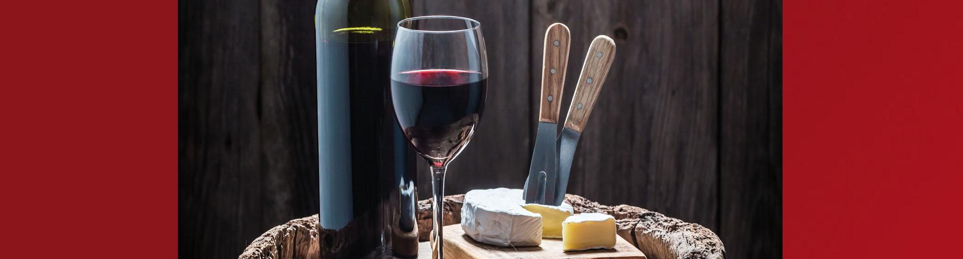 Le salon des vins et de la gastronomie