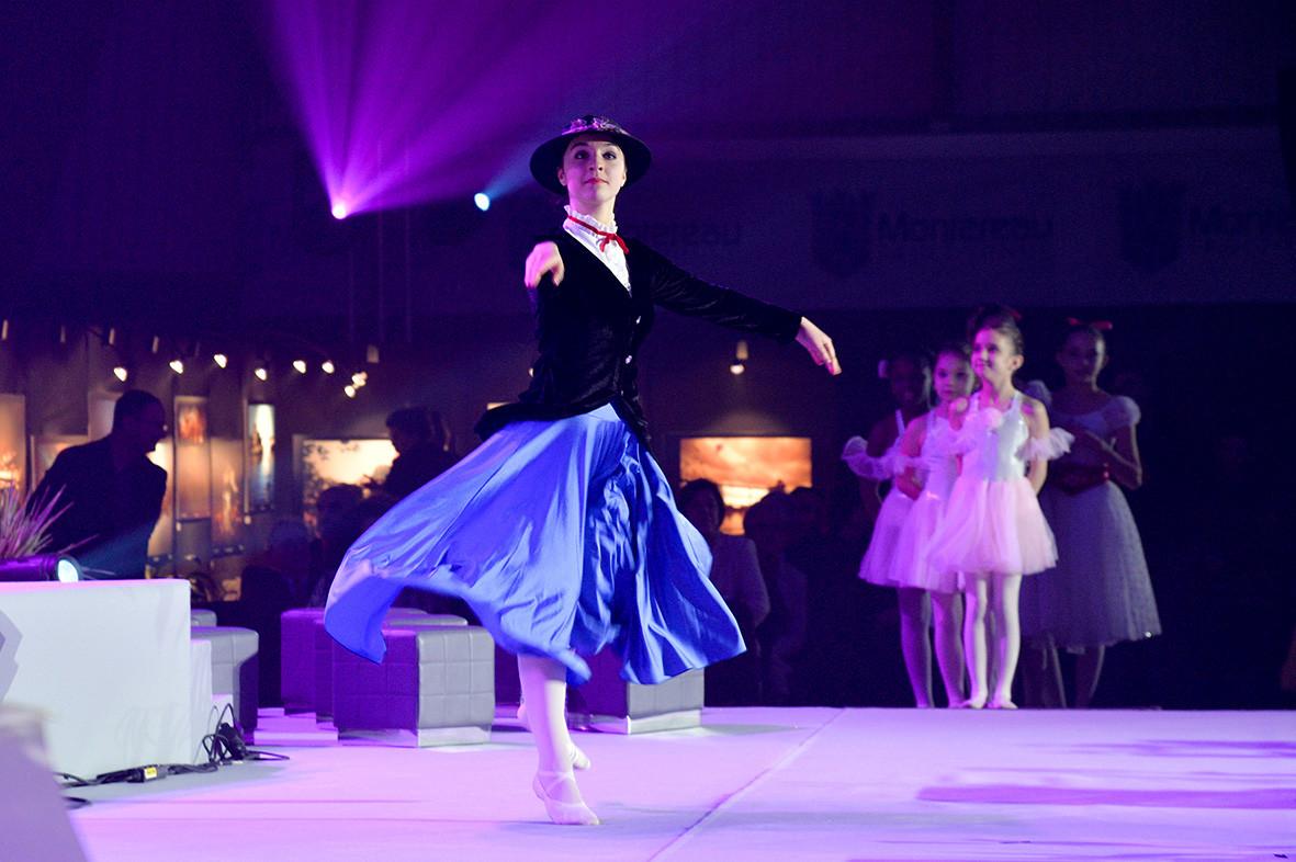 Spectacle de Danse du conservatoire
