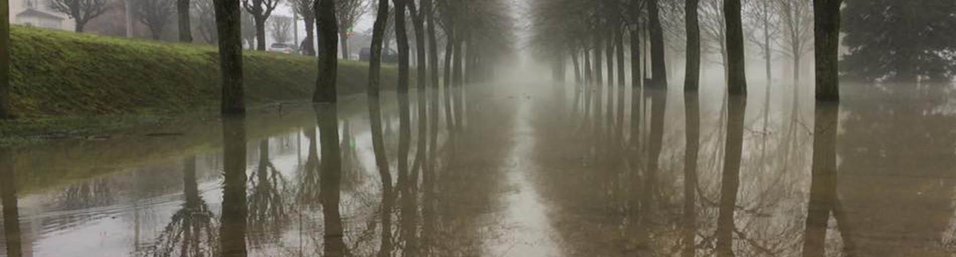 #VigicruesMontereau: état de catastrophe naturelle