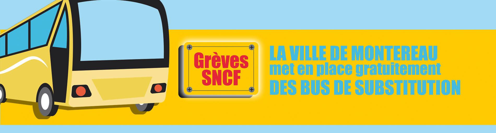Greves Sncf Calendrier 2020.Greve Sncf Communique La Ville De Montereau Met En Place