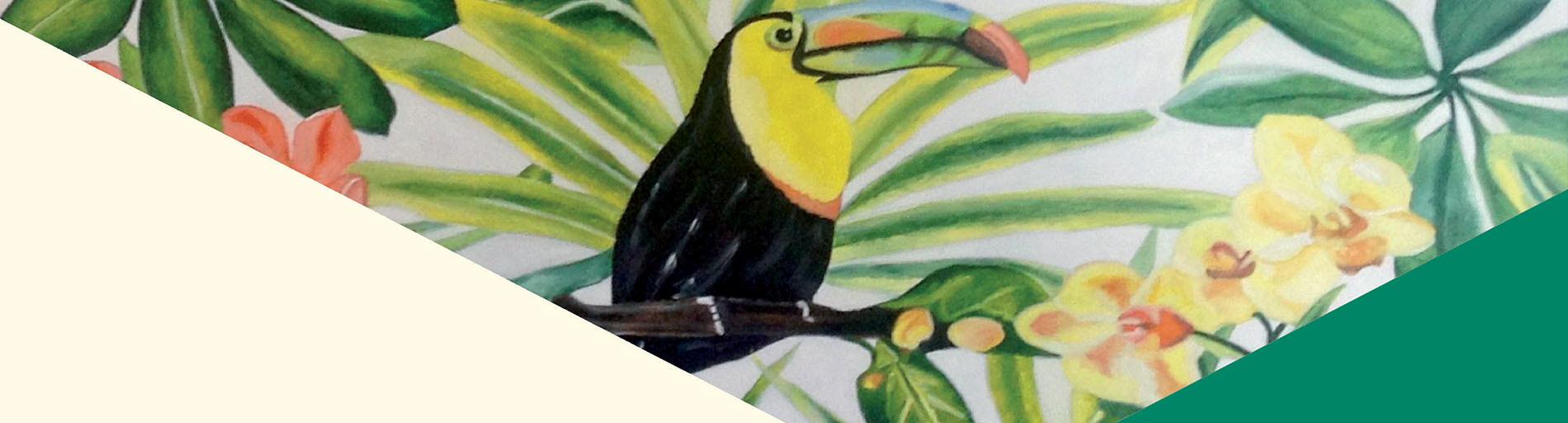 EXPOSITION PEINTURE – PIERRE DERVILLEZ