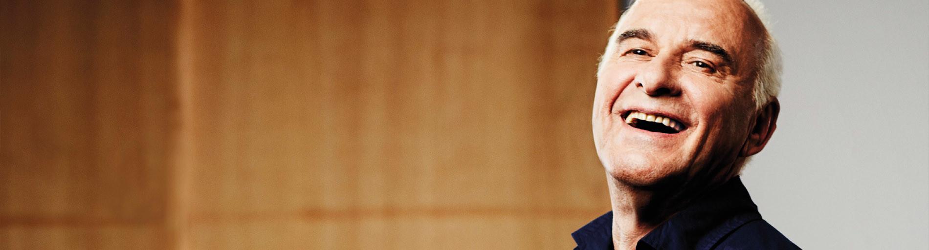 Michel Fugain : la billetterie est ouverte !