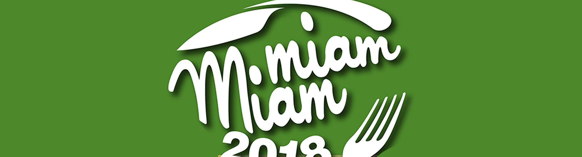 Miam Miam 2018