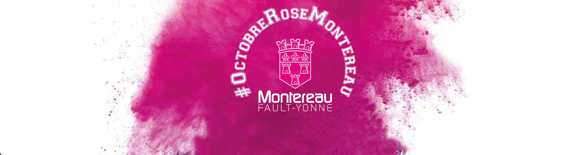 Pink Run-Octobre rose