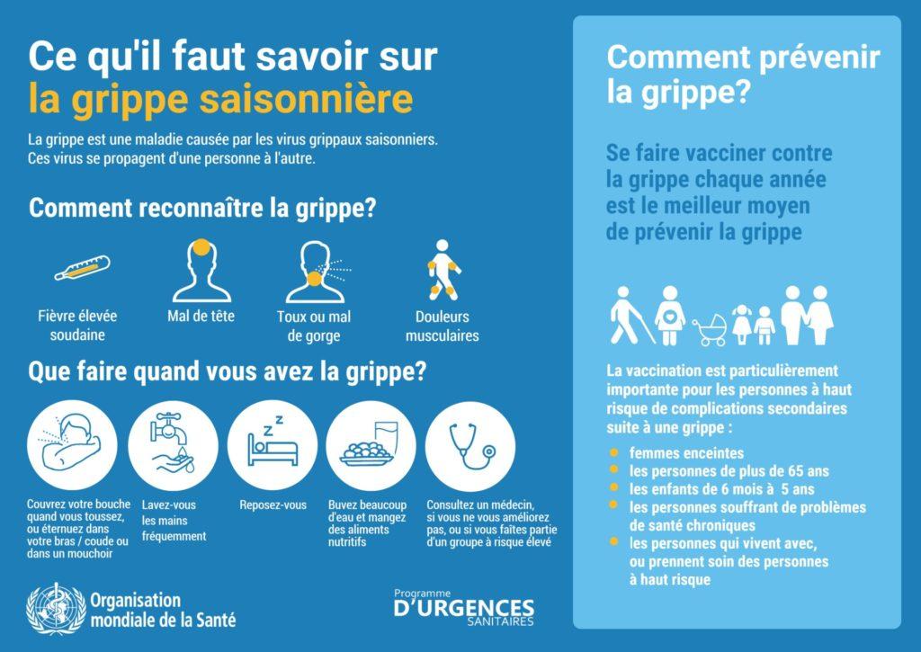 Vaccination Calendrier 2019.Grippe Faites Vous Vacciner Montereau Fault Yonne