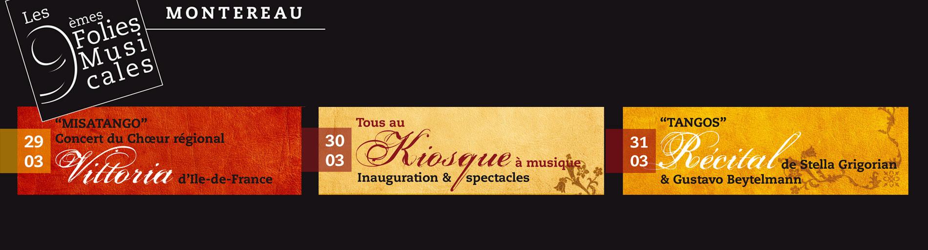 9e Folies Musicales
