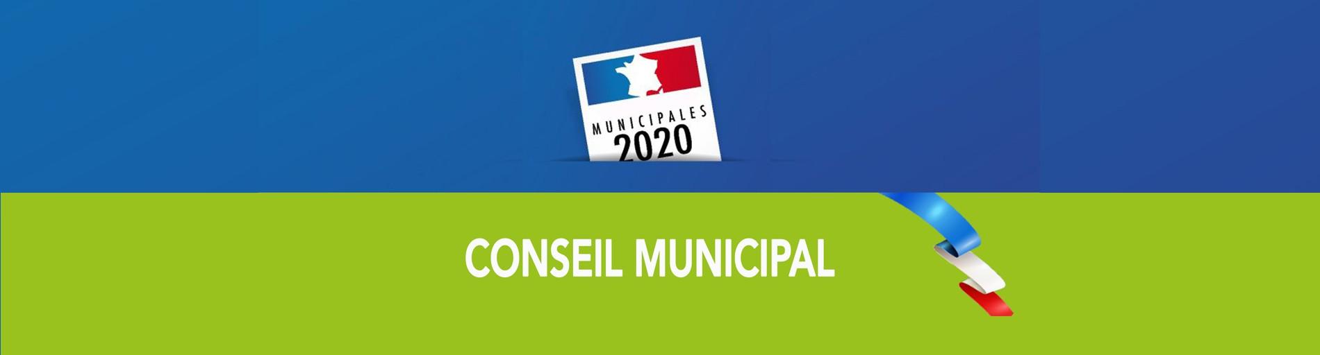 Le nouveau conseil municipal a été installé