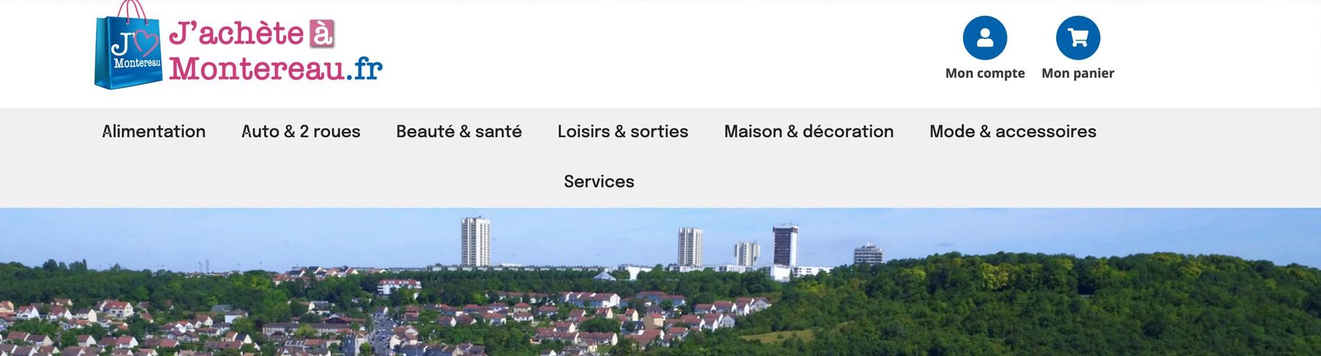 Pensez au click and collect local avec la plateforme jacheteamontereau.fr